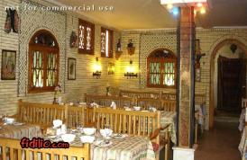 رستوران شاطرعباس (شیراز)