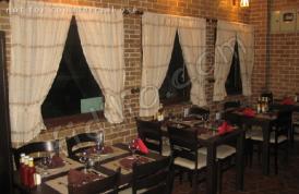 رستوران بیسترو