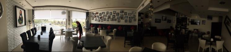 رستوران  فست فود  وولی