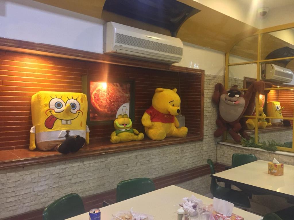 برترین نظرات رستوران ها