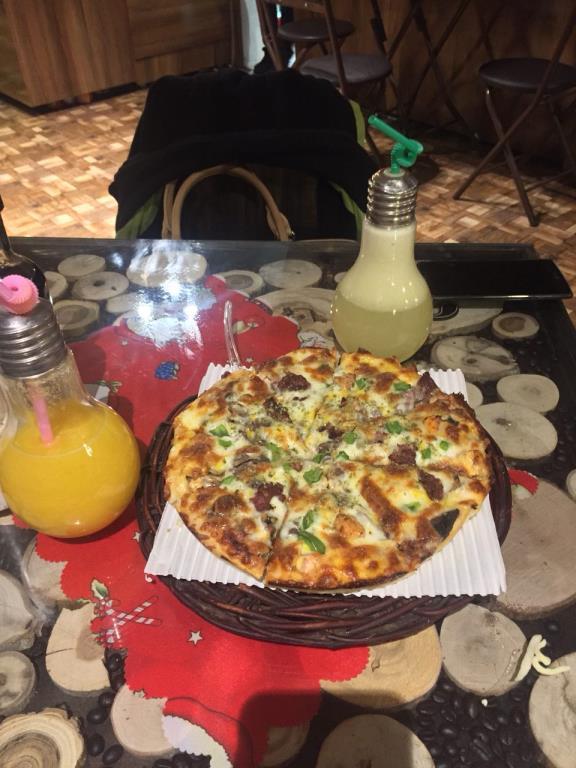 پیتزا ژوزف